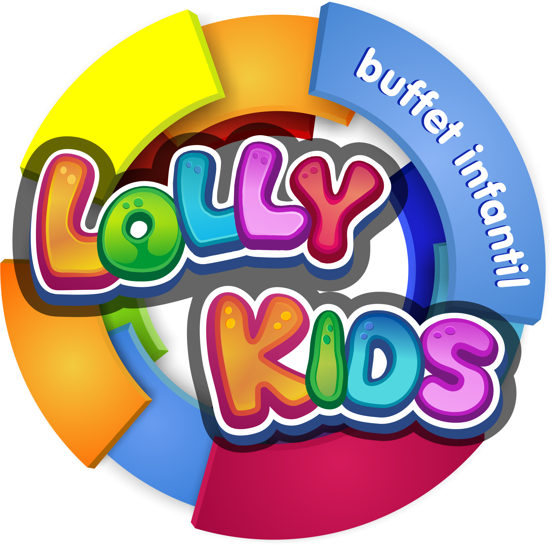 Lolly Kids Buffet Infantil